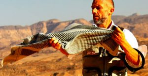 A special guide for our Excursion in the Desert: Max Calderan