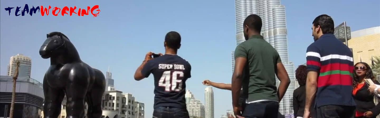 Team Building Urban