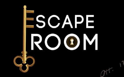 escape room 600x400